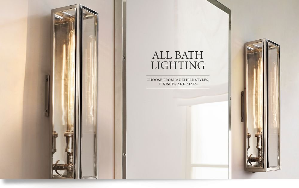 All Bath Lighting