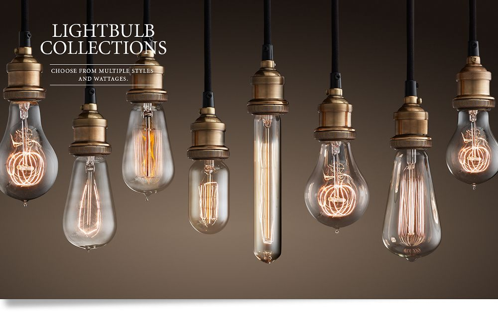 Lightbulb Collections