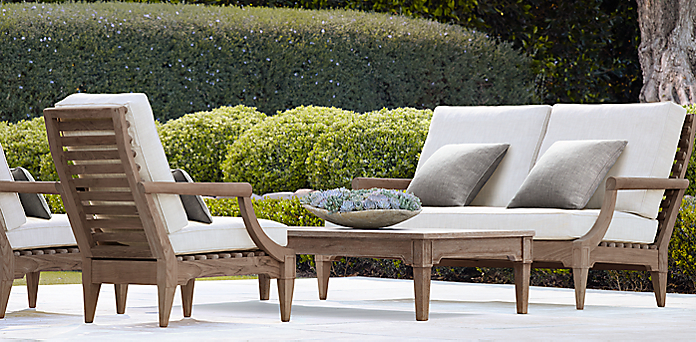 Devon Collection. Furniture Collections   RH