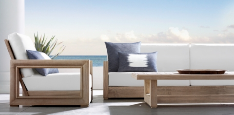 Costa Teak Collection