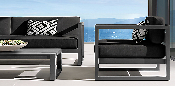 Aegean Aluminum Collection