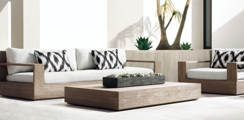 Furniture Collections RH Modern