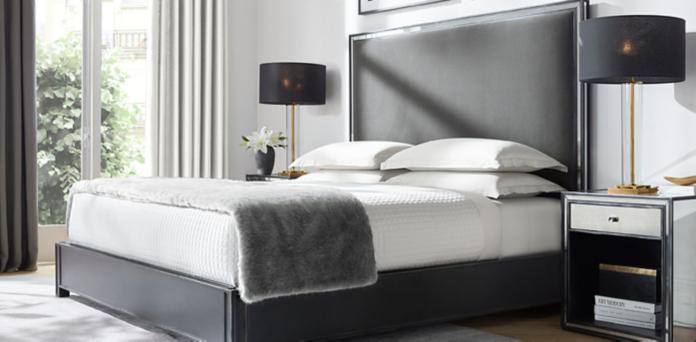Fresh Queen beds starting at C$3695 Regular C$2771 Member New Design - Contemporary bedroom furniture hardware Fresh
