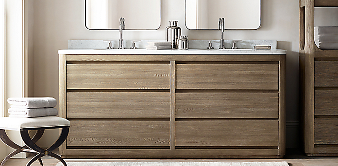 Bathroom Collections Rh