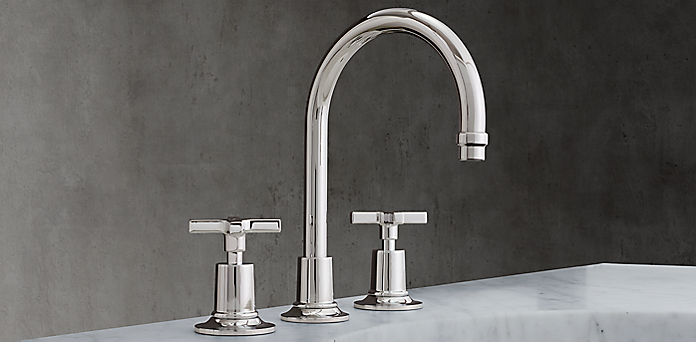 Faucets Fittings Hardware By Lefroy Brooks Rh