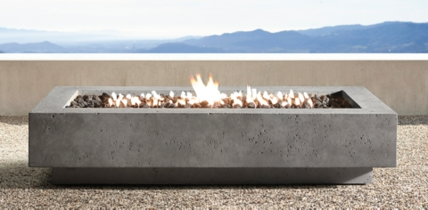 Fire Table Collections RH