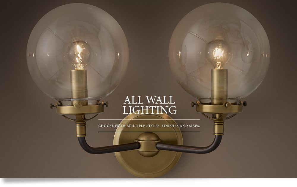 All Wall Lighting