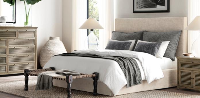 Inspirational Queen beds starting at $1995 Regular $1496 Member Review - Best of bedroom furniture hardware HD