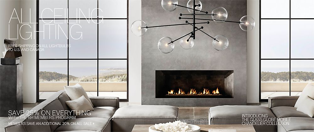 all ceiling lighting - Modern Ceiling Lights Living Room