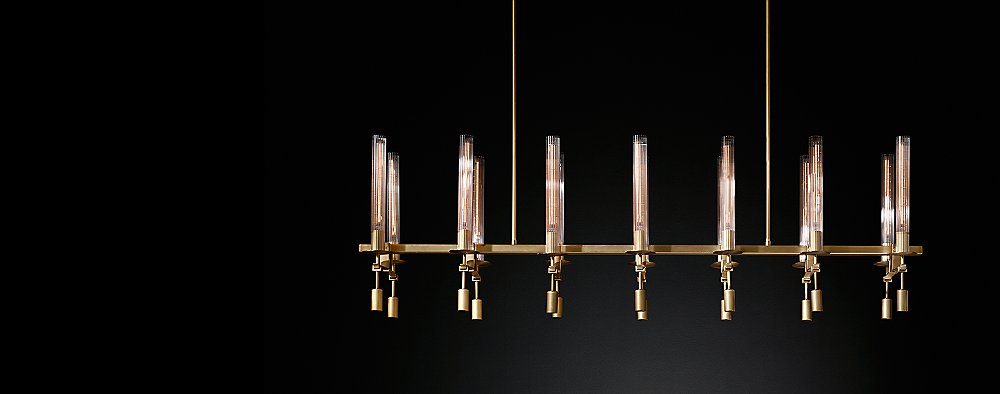 Fontanelle linear collection