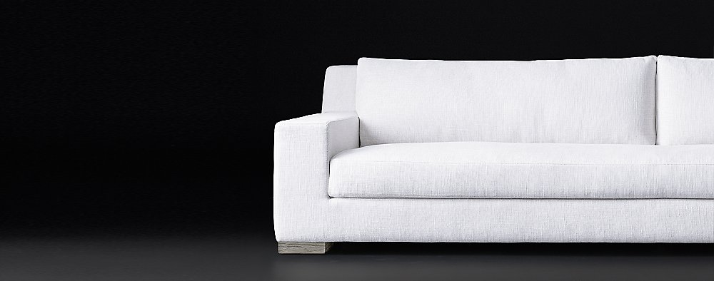Modena Track Arm Collection Sofas Starting At