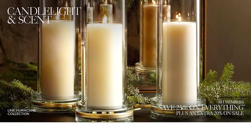 Shop Holiday Candlelight