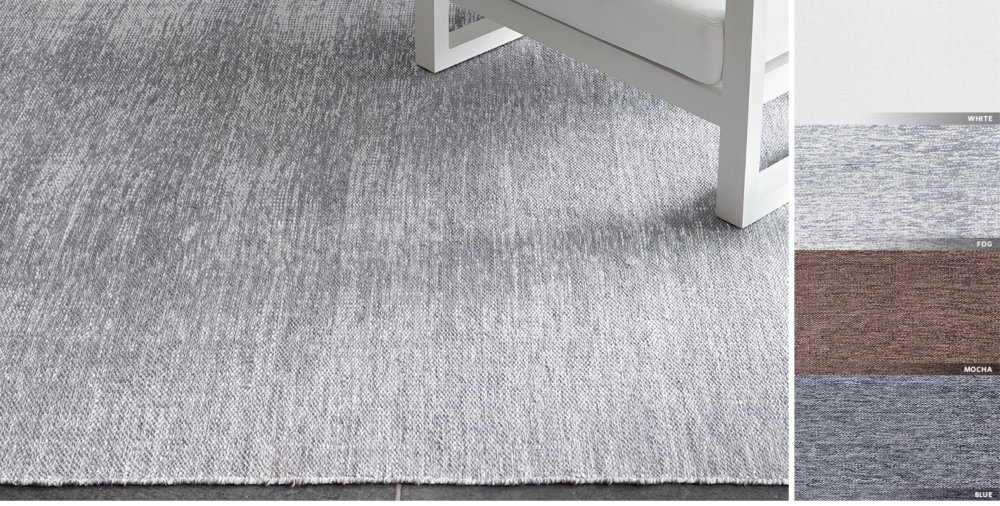High-Performance Indoor/Outdoor Rug Collections | RH
