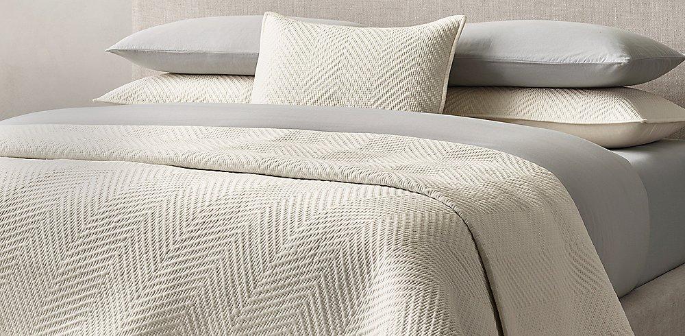 Quilts Coverlets Rh Modern