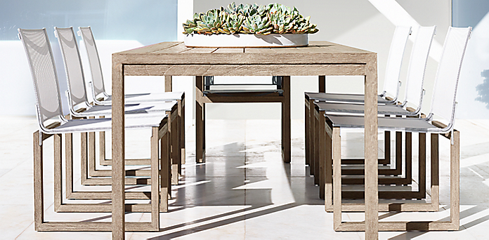 Dining Collections | RH