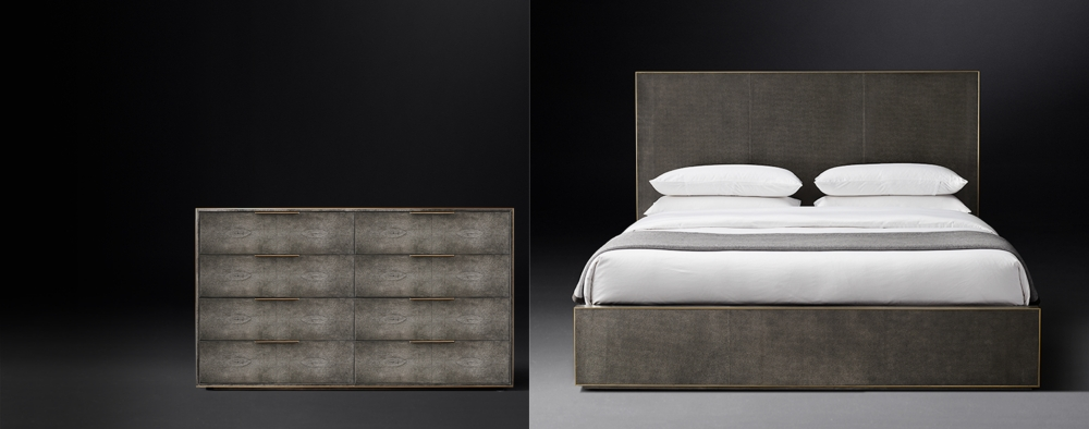 Fresh Queen Beds Starting at $5295 Regular $3971 Member Contemporary - Unique bedroom furniture hardware Pictures