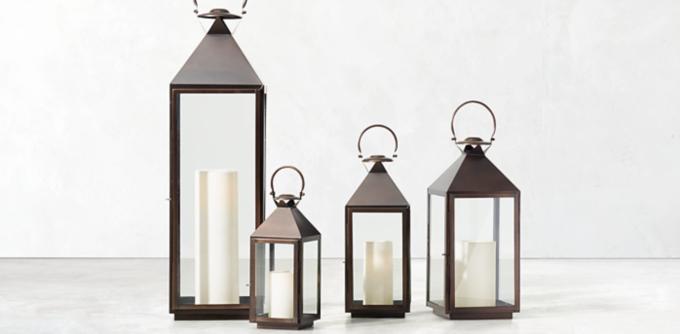 Lantern Collections RH