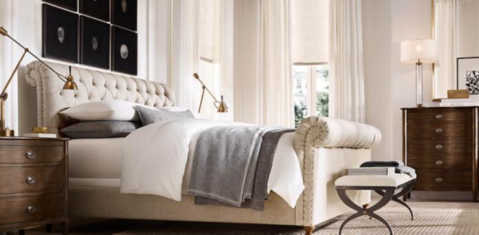 Lovely Queen Beds Starting at $2695 Regular $2021 Member New Design - Cool bedroom furniture hardware Review