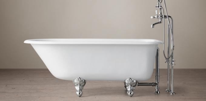 Bathtub Collections RH