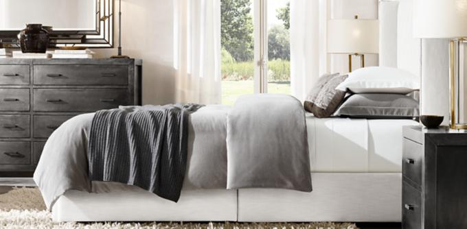 Queen Beds Starting At $2395 Regular / $1796 Member