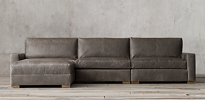 Sectional Collections Rh