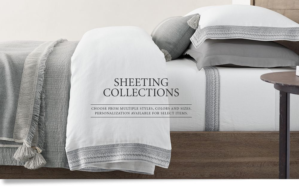 Sheeting Collections