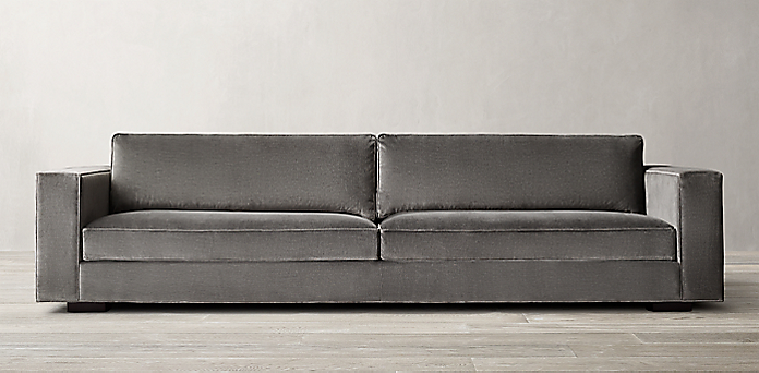Sofas starting at $3795 Regular / $2846 Member