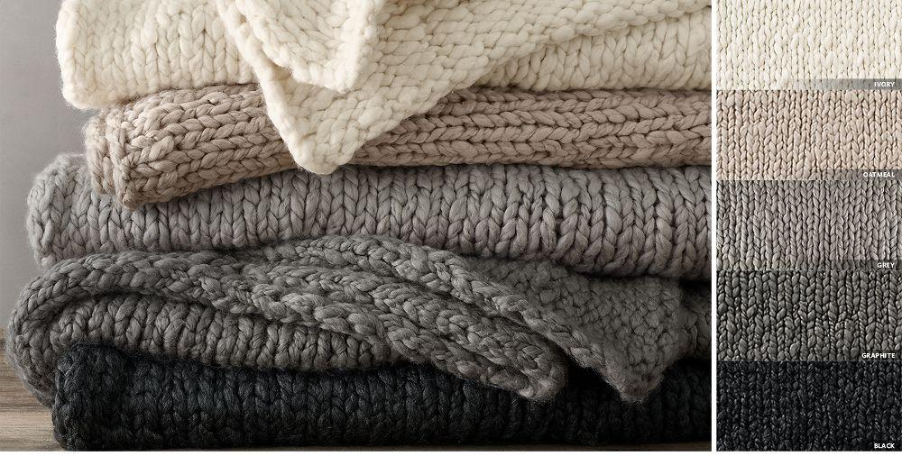 Throws Blankets Pillows Rh