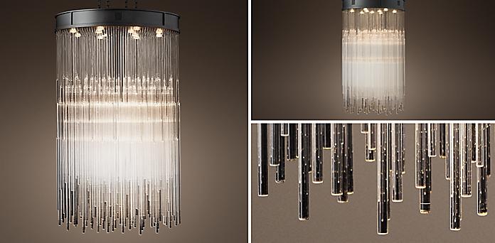 Rain chandelier collection chandelier collection rh resources aloadofball Choice Image