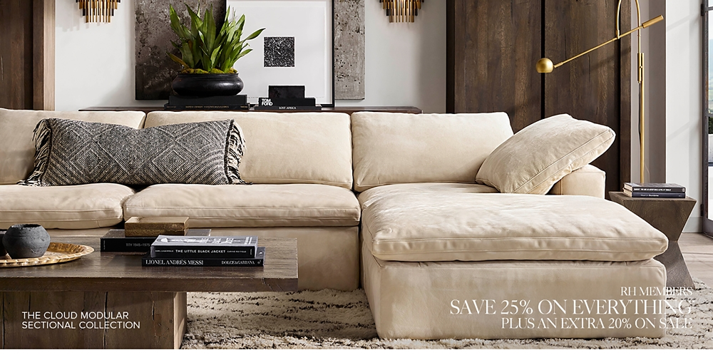 Sofa Restoration Hardware Pee Maxwell Rh Thesofa