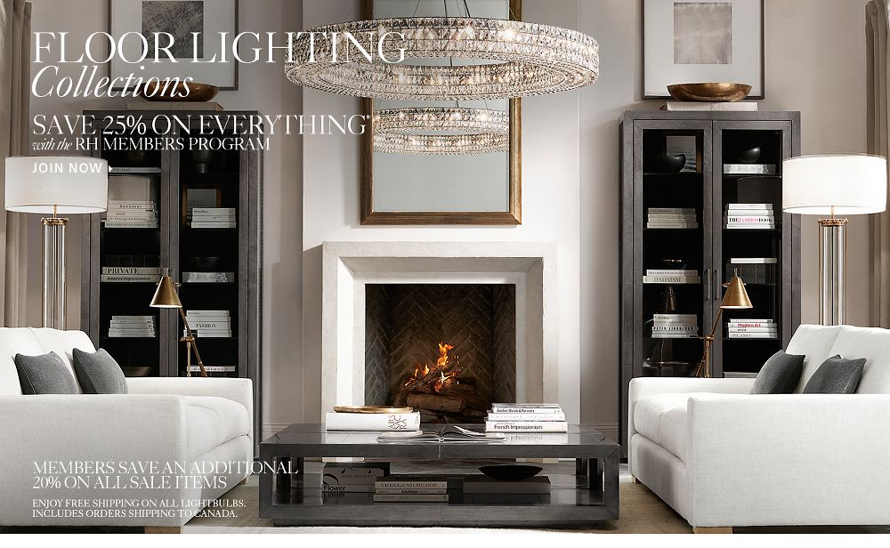 Floor Lighting Collections