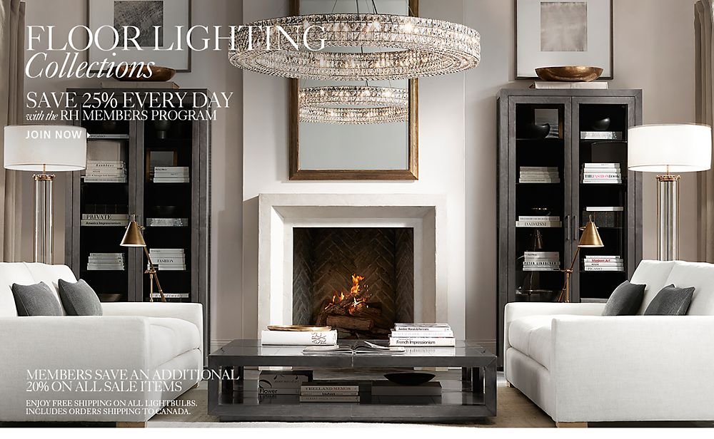 Floor Lighting Collections