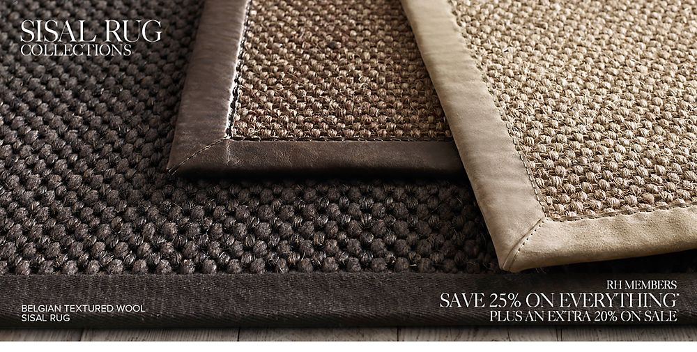 All Sisal Rugs