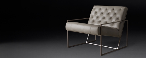 Tufted Chair Collection