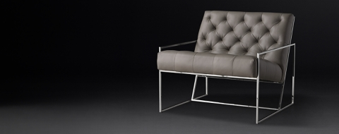 Incroyable Tufted Chair Collection