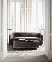 Request a catalog restoration hardware - Small spaces restoration hardware set ...