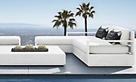 Shop Marbella Sectional