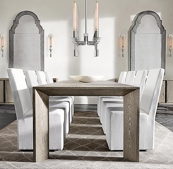 Arles Rectangular Dining Table