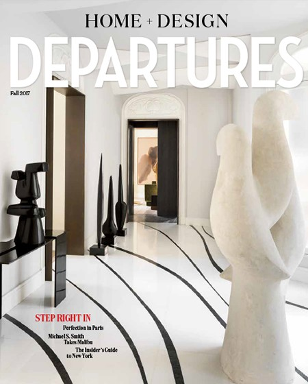 Departures Home + Design