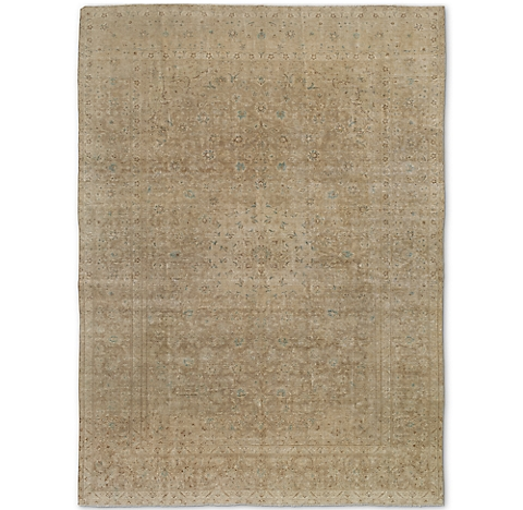 8 X 10 To 12 15 Vintage Rugs