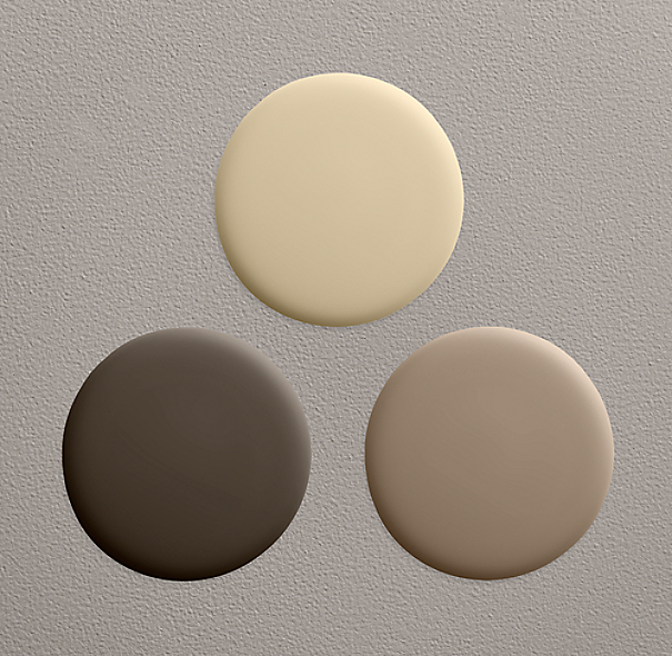 Flax Paint Collection