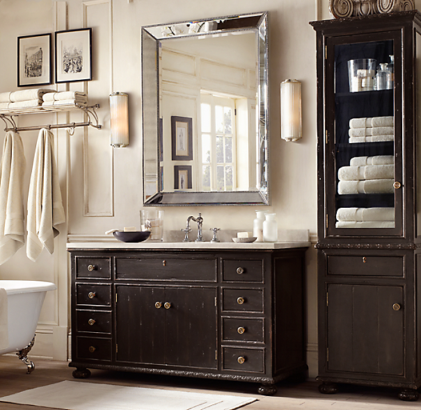 venetian beaded mirror. Black Bedroom Furniture Sets. Home Design Ideas