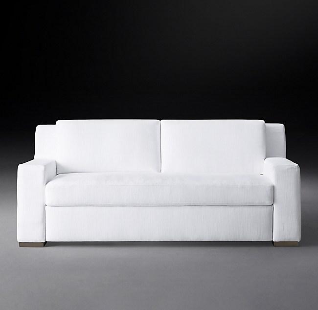 Sleeper Sofas Rh