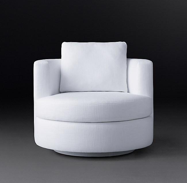 Wren Swivel Chair