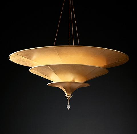 Fortuny icaro 3 tier chandelier 49 aloadofball Choice Image