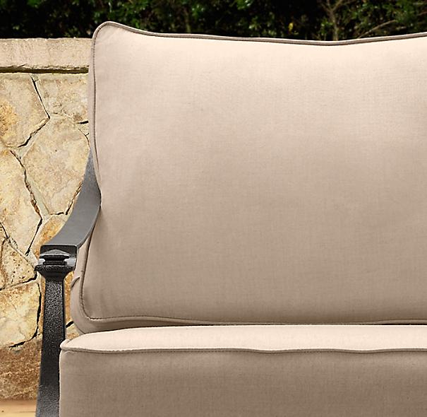 Antibes Cushions
