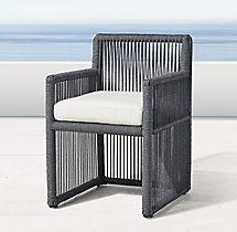 Marea Armchair Cushion