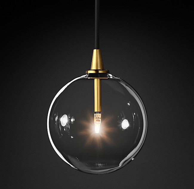 Glass globe pendant mozeypictures Images