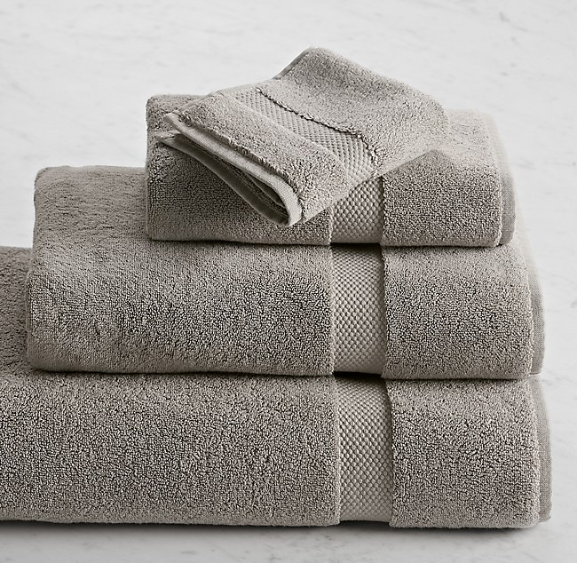 802 Gram Turkish Towel Collection