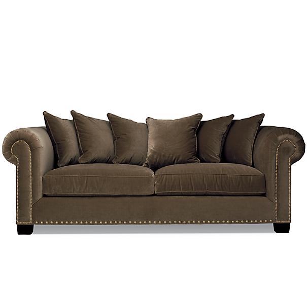 Grayson Sofa Grayson Upholstered Sofa